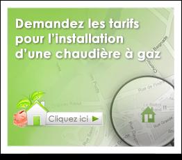 Vous souhaitez acheter une chaudière à gaz Pas de Calais ?